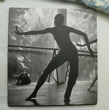 Dance in Cuba by Gil Garcetti (2005, HBw/dj, 1st) GARCETTI SIGNED