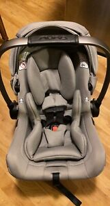 Nuna Pipa Lite Ix Infant Car Seat