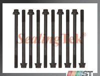 Fit Acura Integra GS-R TYPE R B18C1 B18C5 VTEC Engine Cylinder Head Bolt Set kit