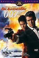 Die Another Day  007(DVD, 2003, 2-Disc Set)**VGC*Pierce Brosnan