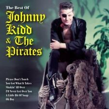 Johnny Kidd and The Pirates - The Very Best Of Johnny Kidd and The Pirates [CD]
