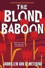 The Blond Baboon: A Grijpstra and De Gier Mystery van de Wetering, Janwillem Pa