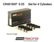 ConRod BigEnd Bearings +0.25mm for DACIA,SUPER 5,B/C40,9,L42,11,B/C37,19 I,L53