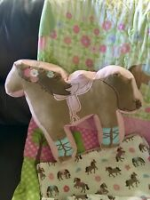 Circo Pretty Horse Pillow Look!!