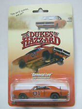 Dukes of Hazzard Movie General Lee Unrestored 69 Dodge Charger Custom Hot Wheels
