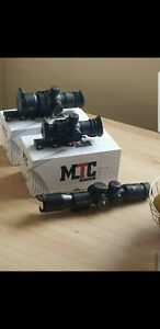 MTC Swat 12x50