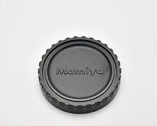 Genuine Mamiya 645 Rear Lens Cap Japan Medium Format (#3166)