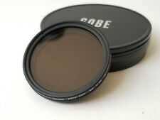 Gobe NDX 46mm Variable ND Lens Filter Adjustable min max ND2-400 46 fit Lumix