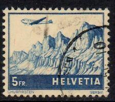 Schweiz 1941, Mi 394I, gestempelt       (B 280)