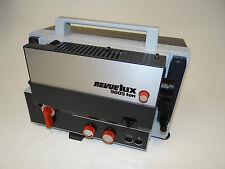 Revue Lux 5005 Ton Filmprojektor S8 Super 8 Projektor geprüft Pro 84