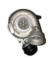 (8A6) Turbolader MERCEDES-BENZ 2.2 CDI Sprinter W901/902/903/904 (709836-1)