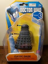 """Doctor Who 3.75"""" Action Figure: Classic Dalek (Genesis of the Daleks)"""