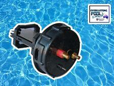 AUTOCHLOR Mini Spa P/ON 8AMP Bayonett Style Salt Water Pool Chlorinator Cell