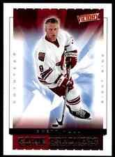 2005-06 Upper Deck Victory Stars on Ice  Brett Hull #GB34