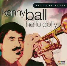 [Music CD] Kenny Ball - Hello Dolly