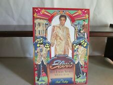 1996 Elvis The Early Years A Paper Doll By Peck Aubry