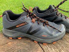 Men's Merrell MQM Flex 2 Walking Hiking Shoe Trainers Size 8 uk
