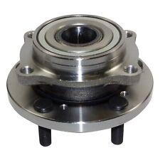 Axle Bearing and Hub Assembly-Wheel Bearing and Hub Assembly Front,Rear GMB