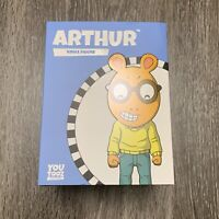 NEW Youtooz Collectibles Arthur Vinyl Figure Limited Edition #0