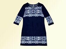 Elegant Business Mini Dress Shirt Dress Stretch Dress Size M UNWORN
