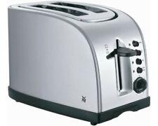 WMF 04.1401.0012 Stelio Toaster Edelstahl matt (980 Watt) NEU/OVP