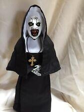 """CONJURING NUN"" concept design Horror Custom 1/6 Figure by Screwy Luie. D"