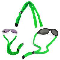 "1 X Cotton Eyewear Retainer Glasses Chunk Neck Strap Sunglass Cord Lanyard 24"""