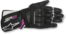 Alpinestars Stella SP-8 V2 Leather Gloves Motorcycle Street Bike