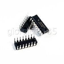 US Stock 10 pcs TI CD4060BE CD4060 Binary Counter Divider and Osc IC New