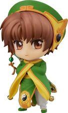 Good Smile Nendoroid 763 Cardcaptor Sakura Kinomoto Syaoran Li