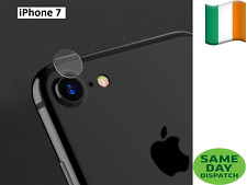 "For iPhone 8 & 7 4.9"" Rear Camera  Glass Lens Replacement With adhesive"