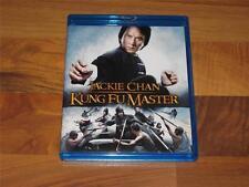Jackie Chan: Kung Fu Master (Blu-ray Disc, 2011)