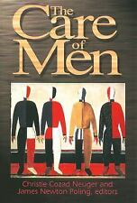 The Care of Men-ExLibrary