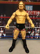 WWE Wrestling Jakks Titan Tron Live TTL Double Slam Series 3 Test Figure