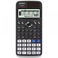 Casio FX991EX Advanced Scientific Calculator 552 Functions