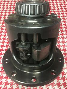 gm chevy 85 posi lsd g80 locker 10 bolt REBUILT 1500 Tahoe suberban 89 to 99  1