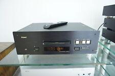 TEAC VRDS-T1 CD Transport  - Spieler der Klassiker