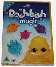 Boohbah : magic - DVD - NEW & SEALED BOX