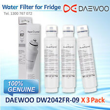 3 x DAEWOO DW2042FR-09 REPLACEMENT - FREE POSTAGE