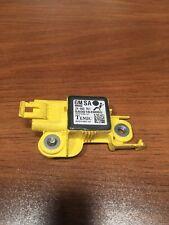 SRS Airbag Crash Sensor Steuergerät 24460761 SAO1649065