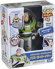 TAKARA TOMY Toy Story 4 Real Posing 28cm Figure Buzz Light year from JPN DHL