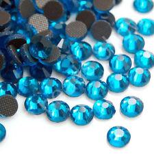 1440pcs DMC Iron On Hotfix Crystal Rhinestones Many Colors SS10, SS16, SS20