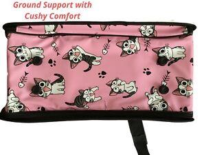 For Cat Dog Pet Carrier Bag Travel Comfort Bag Case Airline Approved Soft Sided
