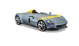 BBurago Ferrari Monza SP1 - 1:18 scale - 44016013