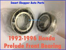 1992-1996 Honda Prelude Front Wheel Bearing-Pair