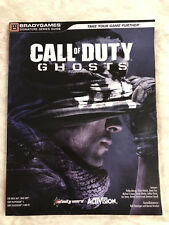 Call of Duty Ghostbuch -Lösungsbuch -Beschreibungsbuch