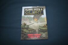 Flames Of War WWII- Blood, Guts And Glory Tank Battles In The Lorraine 1944-1945