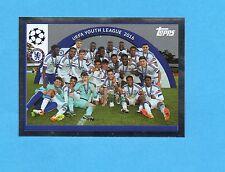 TOPPS-CHAMPIONS 2016-2017-Figurina n.UYL1- UEFA YOUTH LEAGUE 2016 -NEW