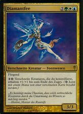 Diamantfee FOIL/Diamond Faerie | ex | Coldsnap | GER | Magic MTG