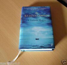 BOEK De reddingsboot  van Charlotte Rogan